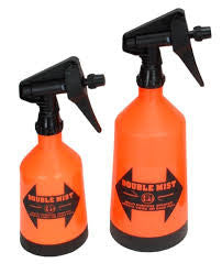 Double Mist Sprayers
