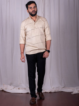 Natural Men Kurta