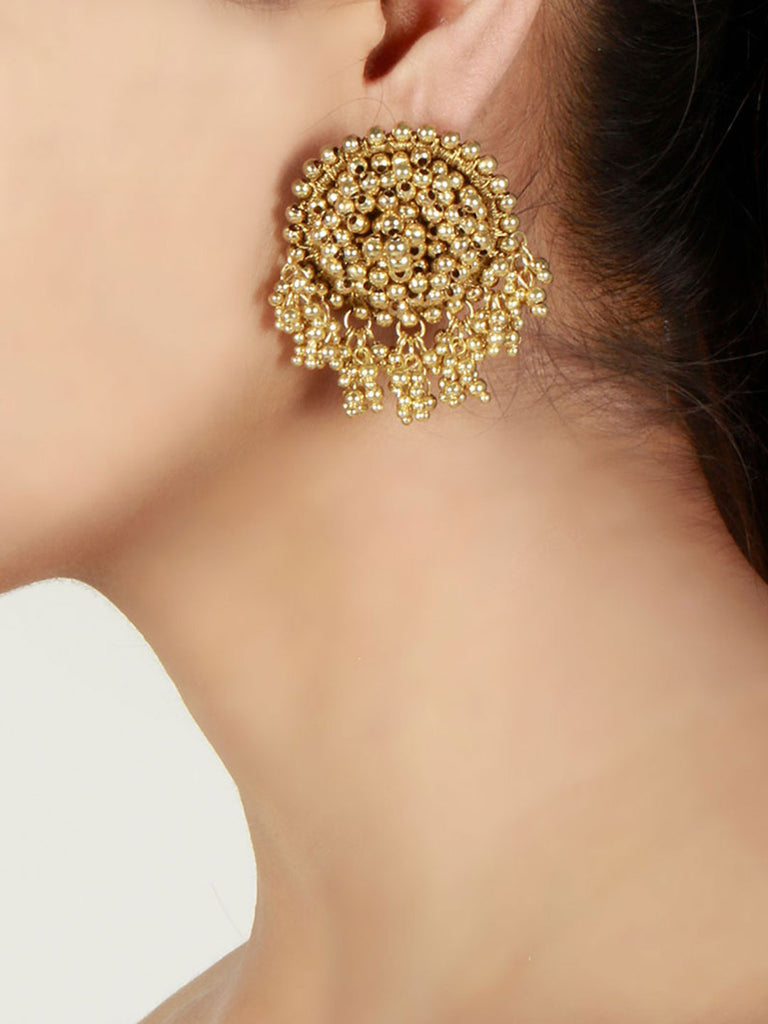 Prakarshit Earrings