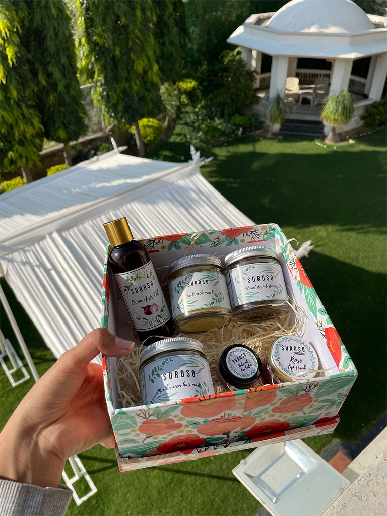 Beauty Fix Hamper