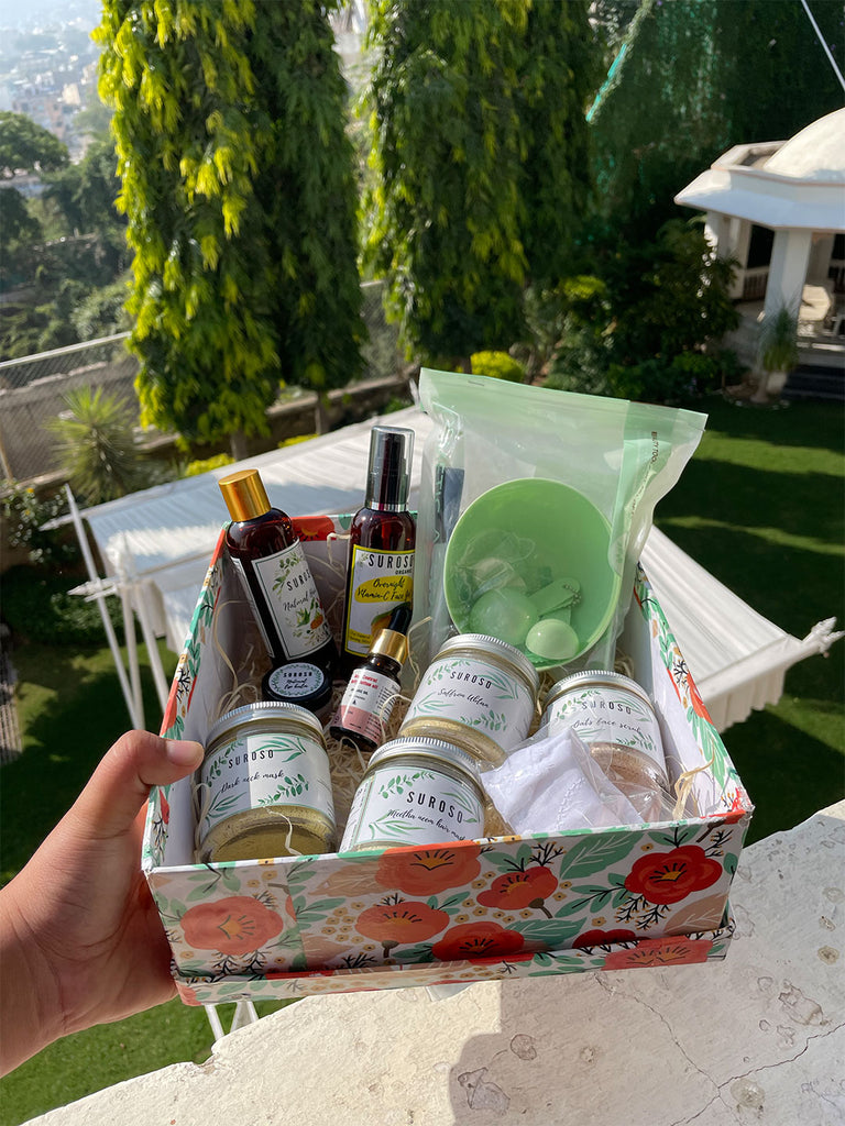 Daily Ritual Hamper
