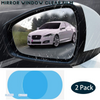 Car Mirror Window Clear Film