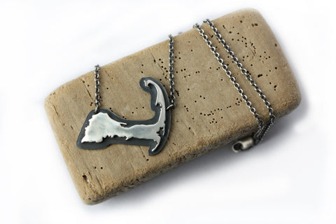 Necklace {Cape Cod}