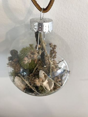 Ornaments {Terrariums}