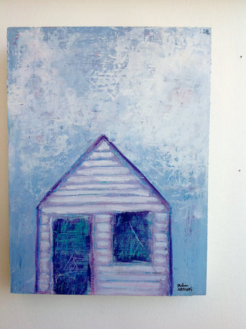 Painting {Large Truro Cottage 19}