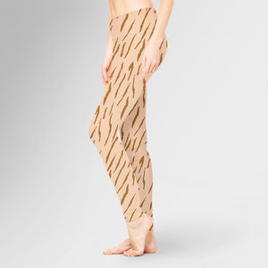 Minimal Tiger Leggings