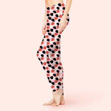 Load image into Gallery viewer, Abstract Impression Leggings