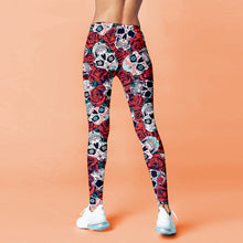 Load image into Gallery viewer, Scarlet Leggings