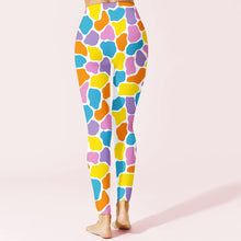 Load image into Gallery viewer, Marshmallow Leggings