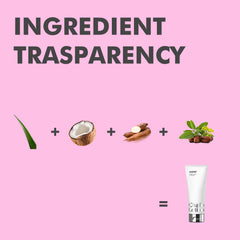 IntiMD Ingredient Transparency