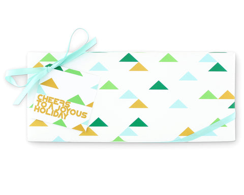 Holimetrica Wrapping Paper
