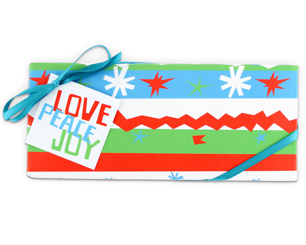 Pace Wrapping Paper