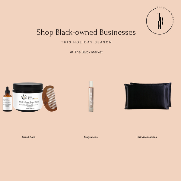 Support black-owned businesses this holiday season: Shop our holiday gift guide