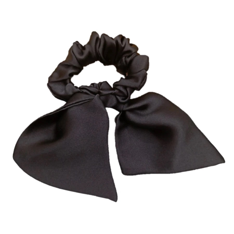 Your Majesty Elizabeth Silk Hair Tie