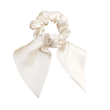 Load image into Gallery viewer, Your Majesty Elizabeth Silk Hair Tie