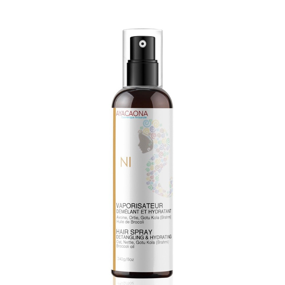 Ayacaona Ni - Hydrating Detangler Spray