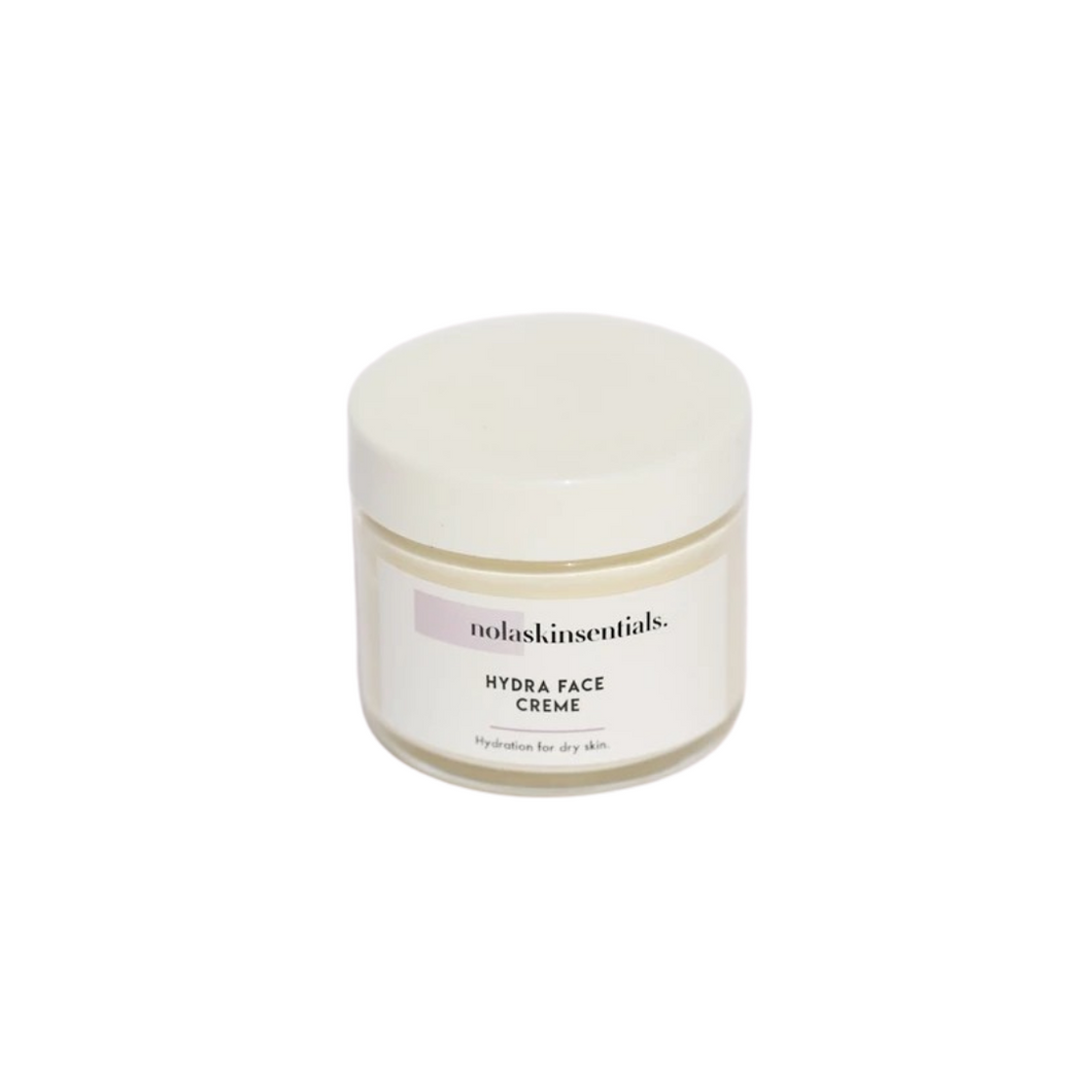 Nolaskinsentials Hydra Face Cream
