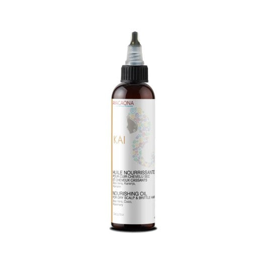 Kai - Hair Growth Oil Nourishing Serum