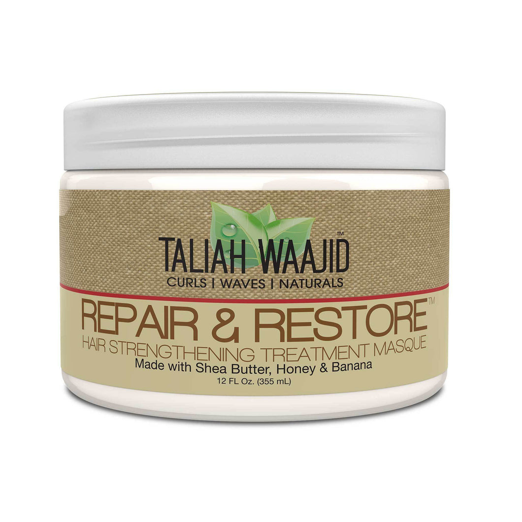 Taliah Waajid Hair Strengthening Masque