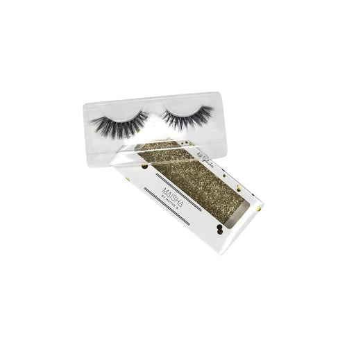 Fierce Lashes Maisha Beauty