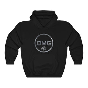 OMG Network Crypto - Unisex Hoodie - Mr. Block Crypto Store