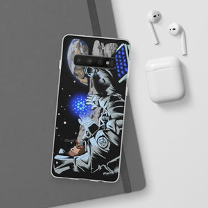 Charles Hoskinson, Cardano Moonman - Phone Cases (iphone + samsung)