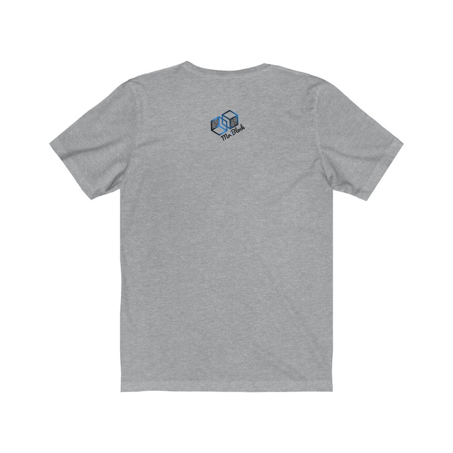 Michael Saylor, Leading the Bitcoin Charge (BTC)-  Unisex Tee