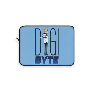 Digibyte Hugging DGB Love - Laptop Sleeve