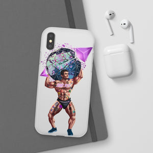 Vitalik Muscleman Buterin, DEFI Big Bang -Flexi Cases