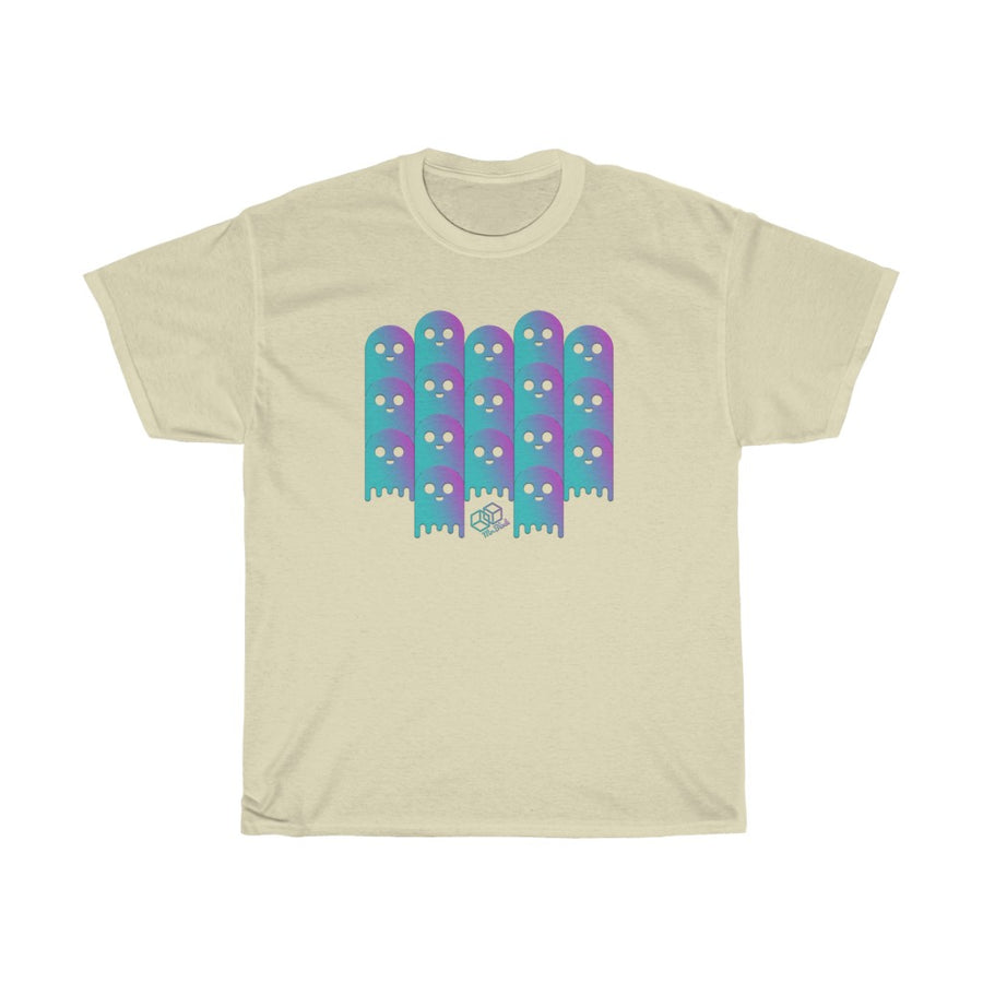 Lend Defi Ghost theme (aave) - Unisex T-Shirt