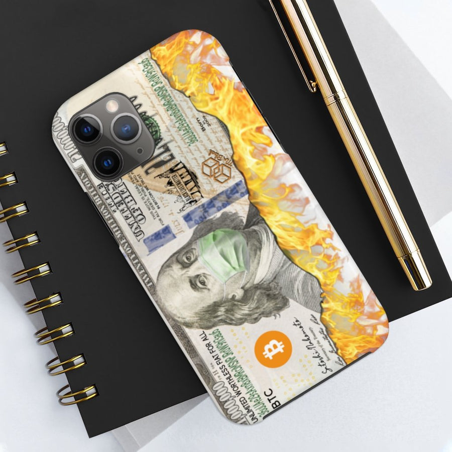 Case Mate Tough Phone Cases - Mr. Block Crypto Store