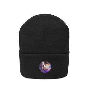 Vechain (VET)- Knit Beanie - Mr. Block Crypto Store