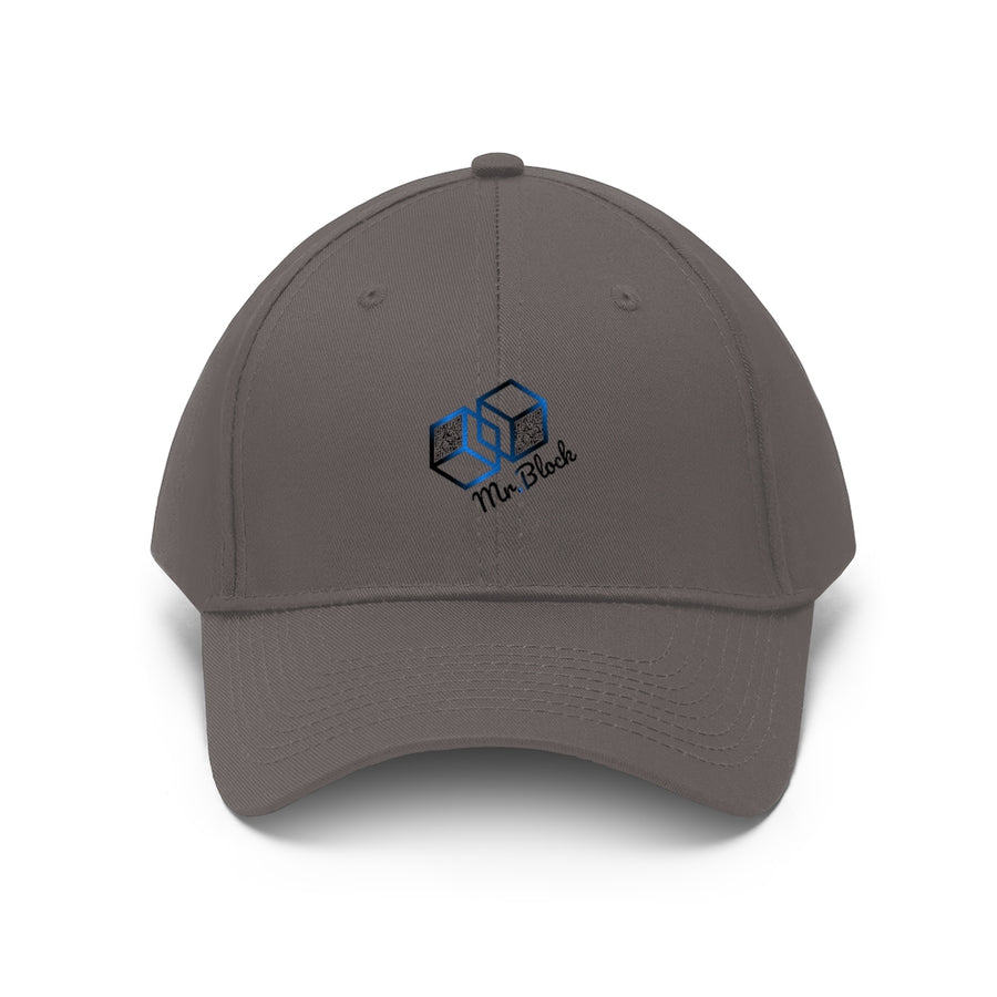 Mr. Block Merchandise - Unisex Hat