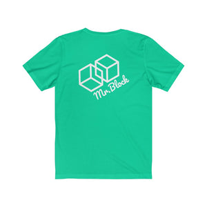 D.I.Y. Investing, Donovan Jolly - Youtube Crypto Influencer - Unisex Tee