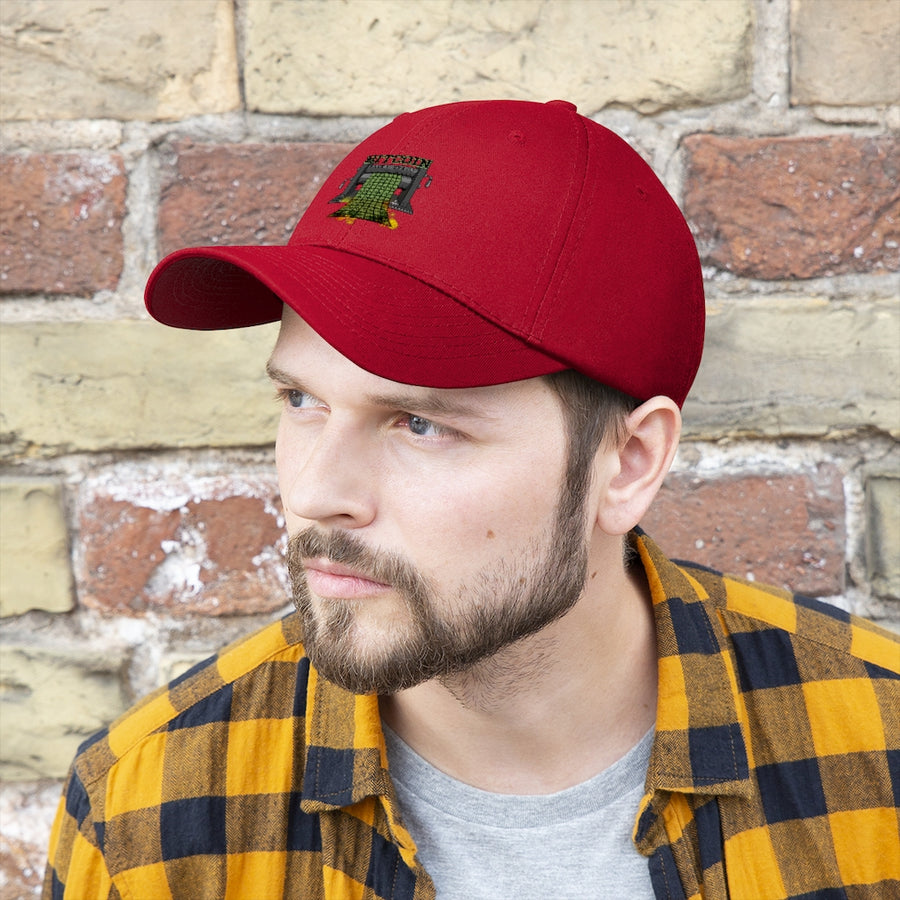 Bitcoin Save Yourself - Unisex Hat