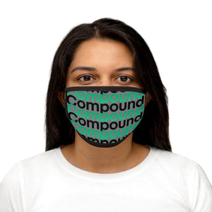 Compound Defi (COMP)- Face Mask - Mr. Block Crypto Store