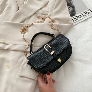 Bisou Crossbody Minibags