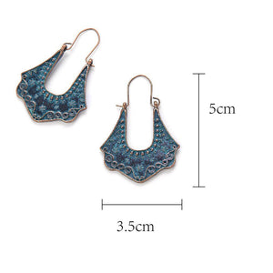 Coquillage Classic Earrings