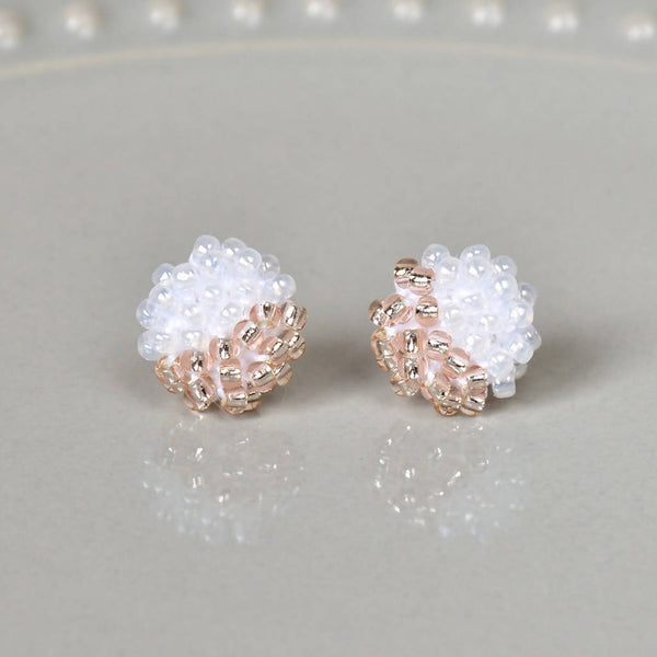 Duo Stud Earrings