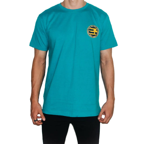 Gemsy Properous T-shirt (Teal)