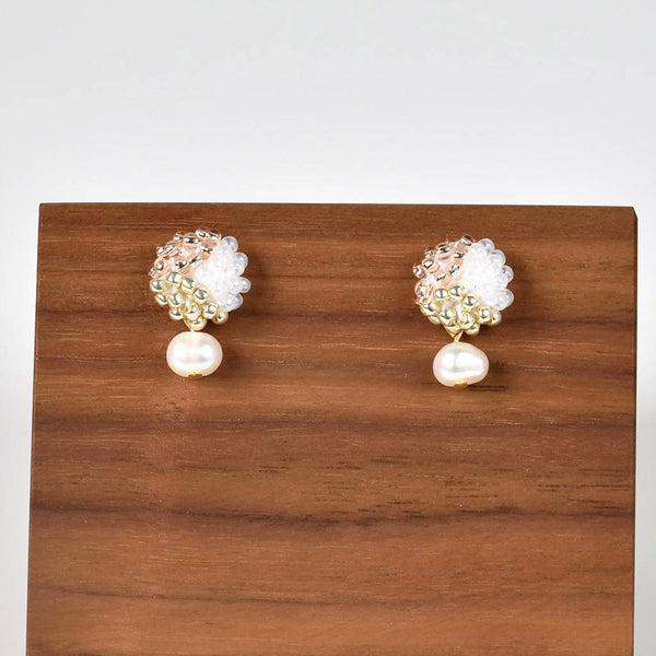 Phoebe Trio Earrings