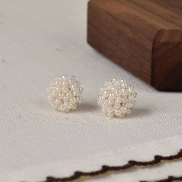 Prelude Petite Stud Earrings