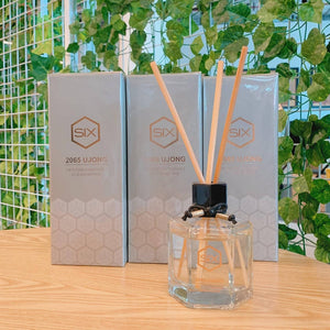 Scent by Six Ujong Reed Diffuser