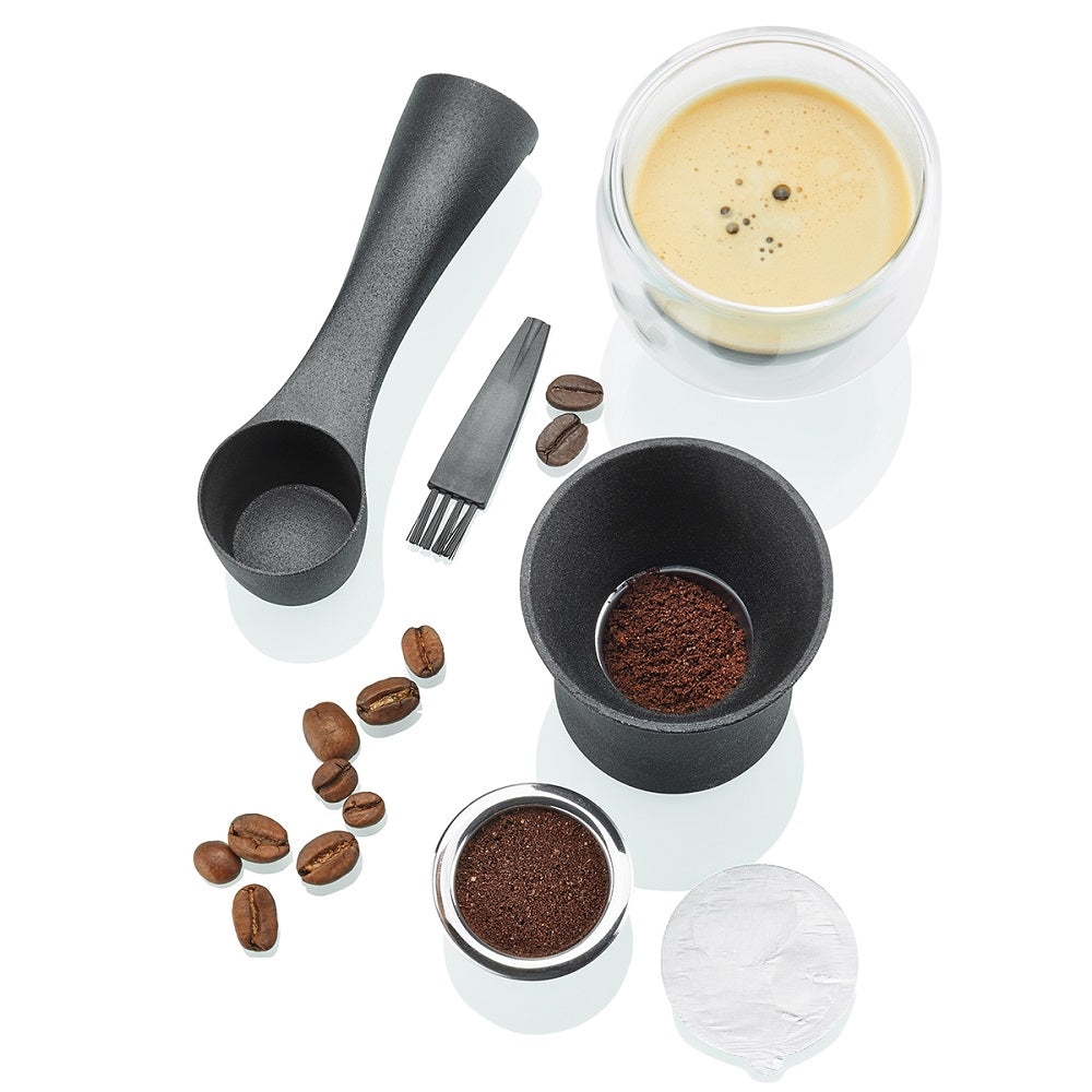Coffee Capsule Set 8 pcs 12718