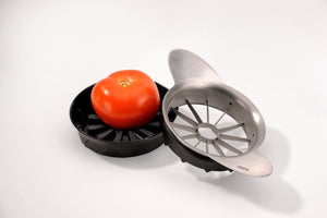 Tomato and Apple Slicer - POMO