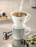 Load image into Gallery viewer, Coffee filter porcelaine SANDRO, size 2  16030