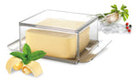 Load image into Gallery viewer, Butter Dish 125g. BRUNCH 33621