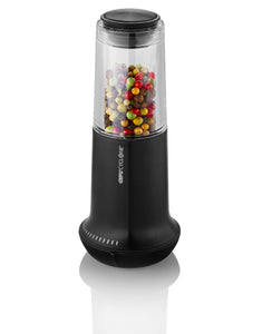 Salt or Pepper Mill X-PLOSION Size L, Black