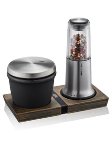 Salt and Spice Pot X-PLOSION