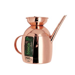 TOSCA 700 ml COPPER